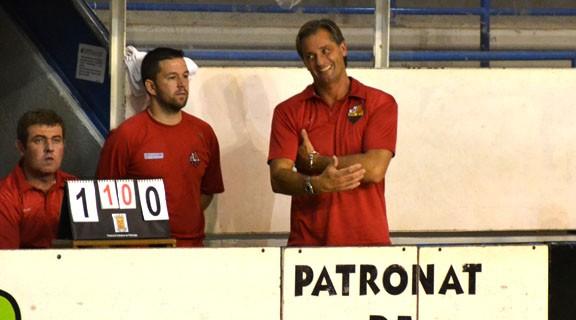 """Mariotti hace balance del inicio de liga: """"El espectáculo vendrá con las victorias"""""""