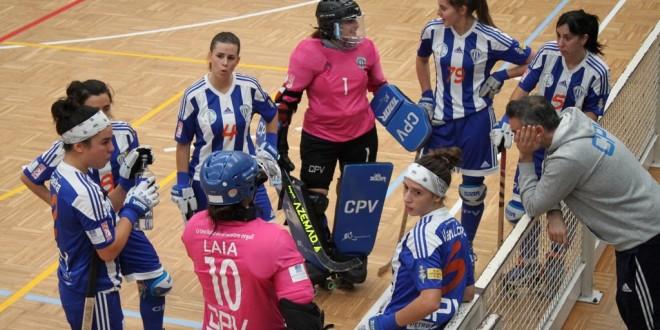 Voltregà y Gijón, en Lisboa a por la Copa de Europa femenina