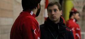 «Casi todos los niños que hacen hockey pasaron por mis manos»