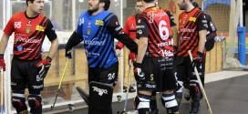 El Reus empata (4-4) en la pista del Liceo y continúa invicto