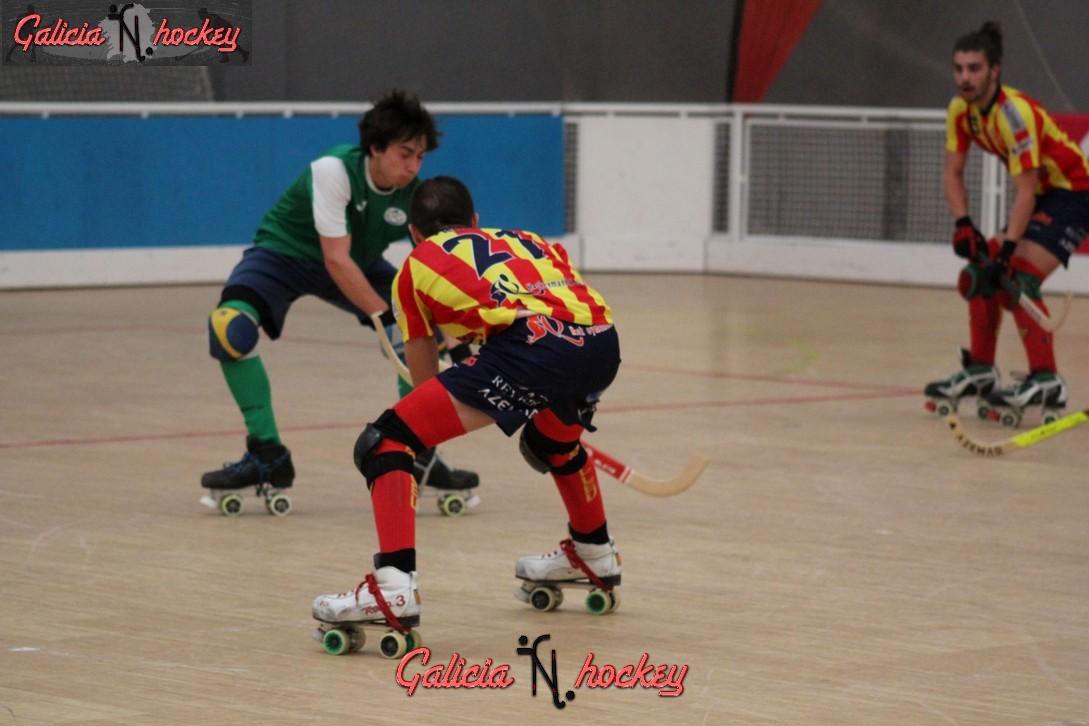 Galería fotográfica Campeonato de España Junior: Manlleu . Ordenes (6-5-17)