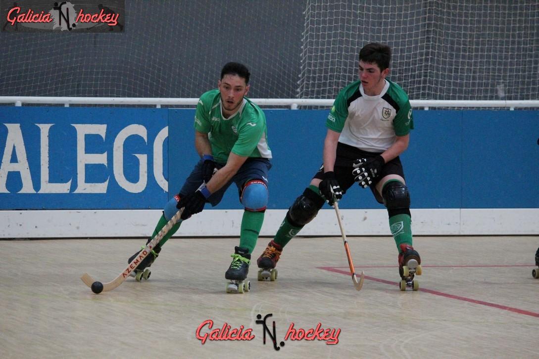 Galería Fotográfica -Campeonato de España Junior – Oberena-Ordenes ( 5-5-17 )