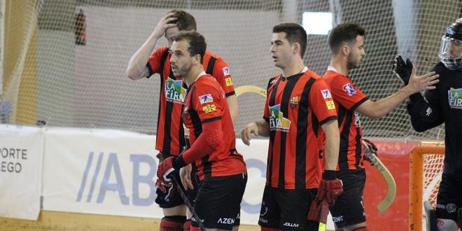 El Reus se sobrepone a las circunstancias en Lleida