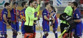 Rebelión contra el Barça