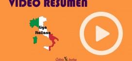 VIDEO RESUMEN LIGA ITALIANA: TRISSINO 8-2 CORREGGIO JOR.26 (20-3-18)