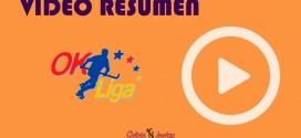 VIDEO RESUMEN OK LIGA: CALDES 4-2 VENDRELL JOR.2 (14-10-17)