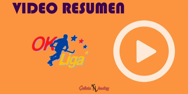 VIDEO RESUMEN OK LIGA: LICEO 2-2 BARÇA JOR.22 (13-3-18)