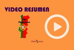 VIDEO RESUMEN COPA PORTUGAL: PORTO 3-2 VALONGO FINAL(17-6-18)