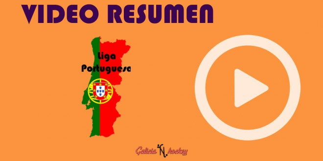VIDEO RESUMEN LIGA PORTUGUESA: P.ARCOS 3-3 BARCELOS JOR.19 (24-3-18)