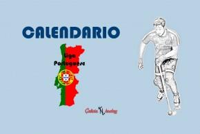 CALENDARIO FIN DE SEMANA: LIGA PORTUGUESA 1ªDIV JOR.19 (24-3-18)