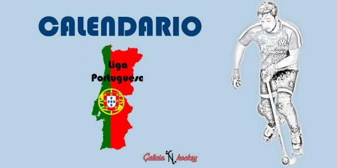 CALENDARIO FIN DE SEMANA: LIGA PORTUGUESA 1ªDIV  JOR.18 (3-3-18)