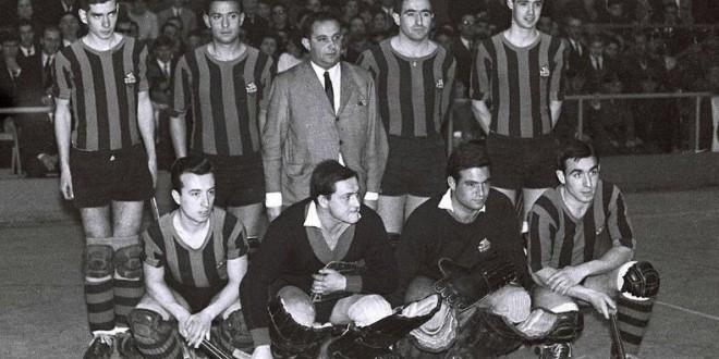 Muere Andreu Borràs, el histórico entrenador del Reus de las Copas de Europa