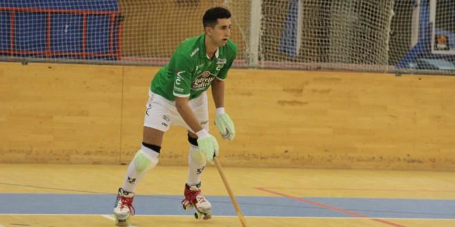 El HC Liceo pierde la final de la Copa del Rey de Hockey sobre Patines