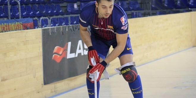 Follonica – Barça Lassa: Todo se decidirá en el Palau (3-3)