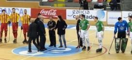 Teresa Martínez recibe el reconocimiento a su trayectoria como árbitro internacional