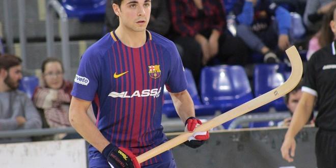 Cuarto año seguido con un jugador coruñés como campeón