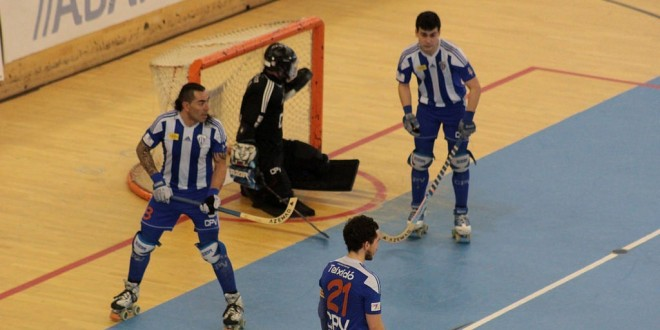 Lleida y Voltregà se juegan su pase a semifinales de la CERS