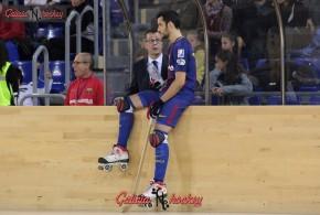 Primer asalto a la Final 4 de la Liga Europea