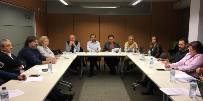 Queda constituida la nueva Junta Directiva de la Federación Catalana de Patinaje