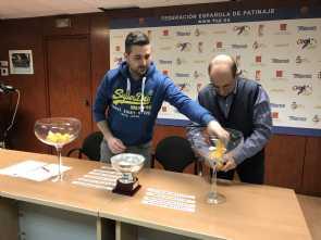 Sorteados los grupos del Campeonato de España de Selecciones Autonómicas