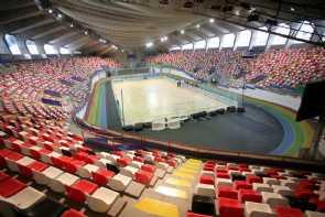 A Coruña, sede del Campeonato de Europa