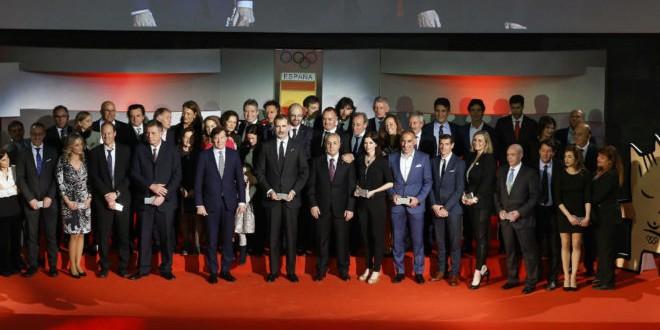 """Felipe VI pide """"mantener viva la llama de Barcelona 92"""""""