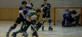 El derbi navarro entre Oberena e Iruña hockey protagoniza la jornada en la Liga Norte