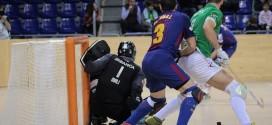Liceo-Barcelona, revancha de la Supercopa, para comenzar la OK Liga