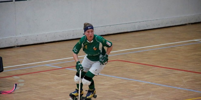 Calmar CP Vilanova – CP Vila-Sana, la segunda semifinal de la Copa de la Reina