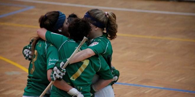 1-2: El Vilanova se lleva la Copa de la Reina en casa