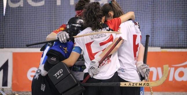 El Gijón, finalista de la Copa de Europa ante el Benfica, verdugo del Voltregà