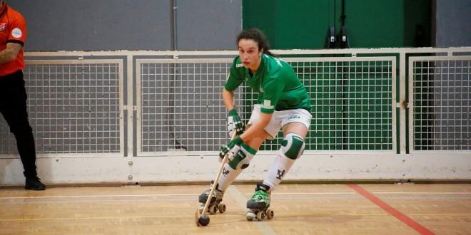 El Liceo planta cara pero cae ante el poderío de gol del campeón de Europa