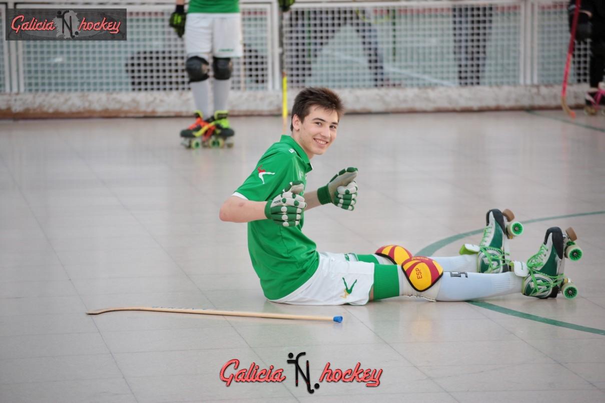 Galeria Fotógrafica Copa Infantil : HC Liceo – Escola Lubians