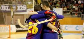 8-2: El Barça golea al Lloret y salva su colchón de ventaja en la Liga