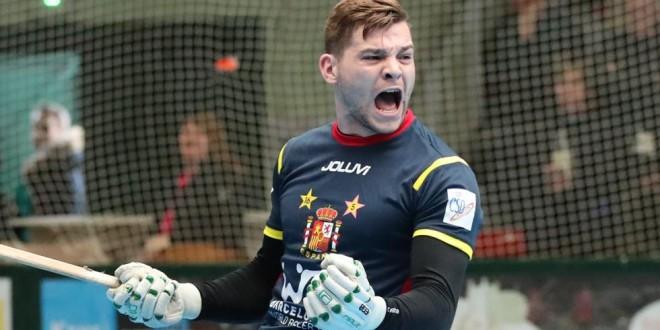España, a un paso del título en la Copa Latina