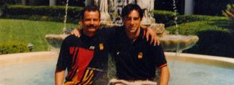 Fallece Javier Gutiérrez Ramos, histórico fisioterapeuta del deporte asturiano