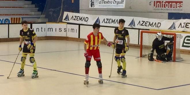 La Nacional Catalana da paso a la emoción con el inicio de los play-offs por el ascenso y el descenso