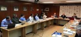 Celebrada la reunión de la Junta Directiva de la RFEP