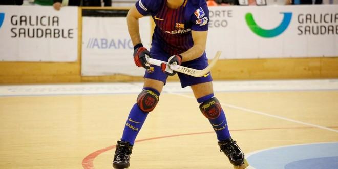 Barça Lassa y Lleida Llista juegan este martes sus partidos pendientes