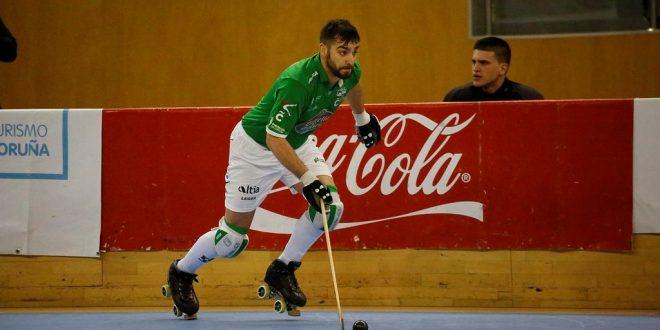 El Liceo, líder de su grupo en la liga europea de hockey