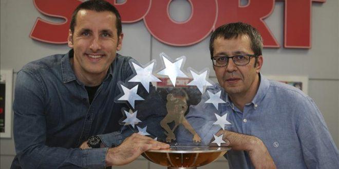El Barça Lassa, un equipo de 240 títulos