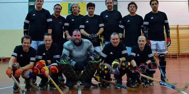 Salamanca Hockey Club, dispuesto a devolver a la ciudad el deporte del stick