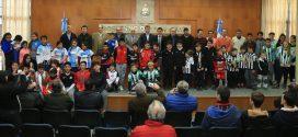 Ambicioso plan del gobierno para techar otros ocho clubes de hockey sobre patines
