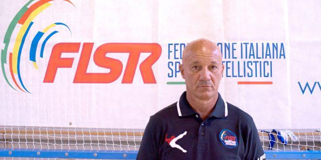 Massimo Mariotti (seleccionador nacional de Italia)