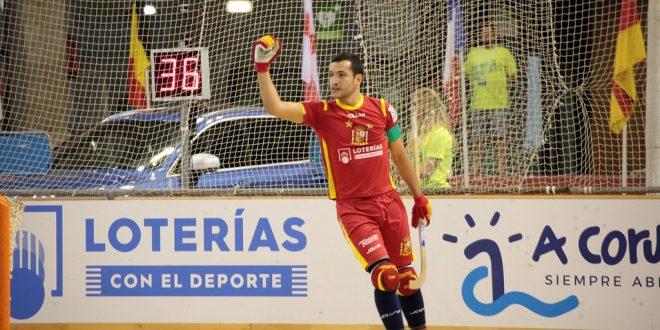 El hockey español hereda el gen ganador