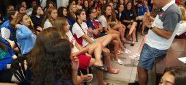 En marcha la segunda semana de la XII edición del Campus de Alta Competición