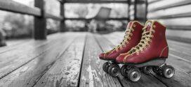 ¿Quién inventó los patines?