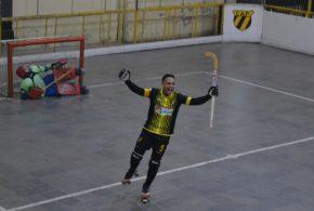 Hockey s/patines: un gran triunfo de Impsa que se subió al podio del Clausura