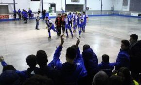 El Club Hockey Patín Cájar afronta nuevos retos para la temporada venidera