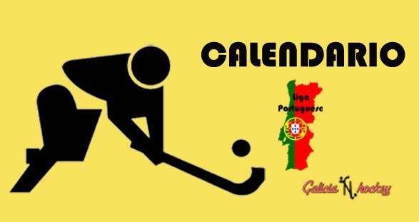 CALENDARIO FIN DE SEMANA: LIGA PORTUGUESA 1ª DIV  JOR.6 (17-11-18)